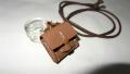 065/ミニチュアバック型ネックレス