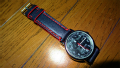 142/APE時計に革ベルト